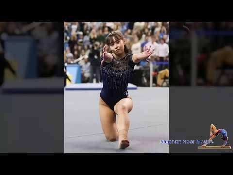 Katelyn Ohashi - Floor Music 2018