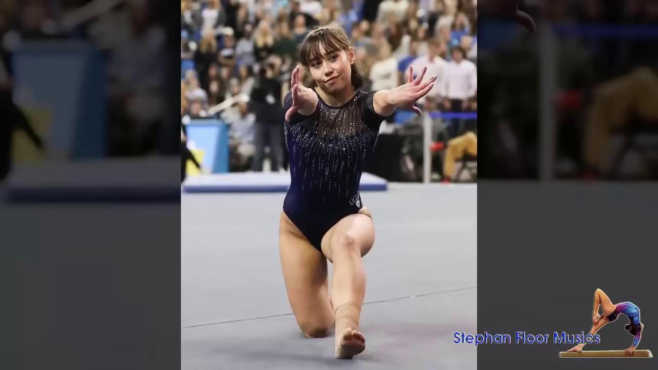 Katelyn Ohashi: Floor Music 2018