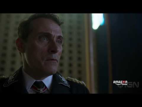The Man in the High Castle: Season 2 Official Trailer - NYCC 2016