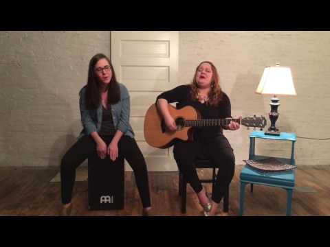 """Late Morning Lullaby"" Performed By Fancy That - Brandi Carlile Cover Stories Contest"