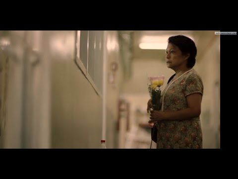 Nora Aunor Rated A+ acting moment - Taklub hospital scene