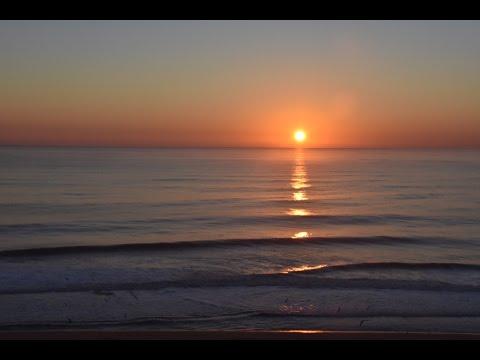 SUNRISE FULL LENGTH | OCEAN CITY, MARYLAND