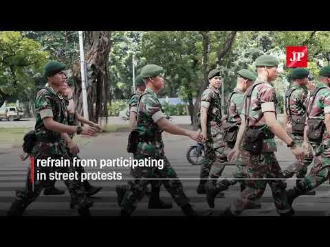 'Don't join May 22 rally', NU and Muhammadiyah say