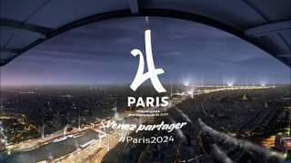 Immersion Paris 2024