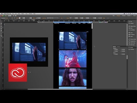 What Is Adobe Muse CC (October 2017)| Adobe Creative Cloud