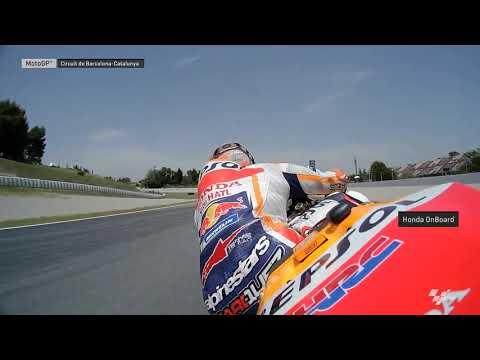 Repsol Honda OnBoard: Gran Premi Monster Energy de Catalunya
