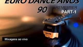 Baixar ANOS 90 REMIX BY DJ NORTE-X TATUI