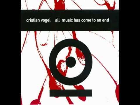 Cristian Vogel - Dreams But Little Sleep