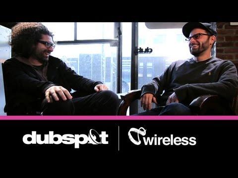 Dave Q (Dub War / Twisup) @ Dubspot 'Wireless' Interview: Talks Dubstep, Inspiration, Footwork +