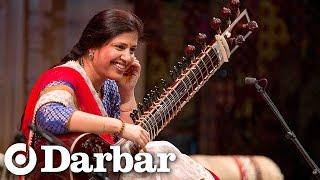 Fabulous Jhinjhoti (Pt. 2): Drut Tintal | Anupama Bhagwat & Gurdain Rayatt | Music of India
