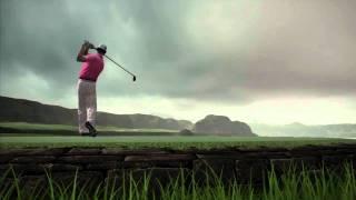 Tiger Woods PGA TOUR® 13: Exclusive Announcement Trailer - HD