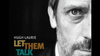 Watch Hugh Laurie The Whale Has Swallowed Me video