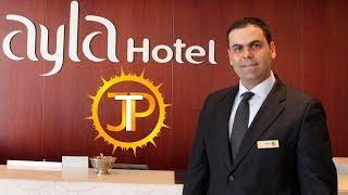 Работа хостес в лучшем отеле Алжира. Вакансии на три месяца. Royal Tulip Skikda 5*