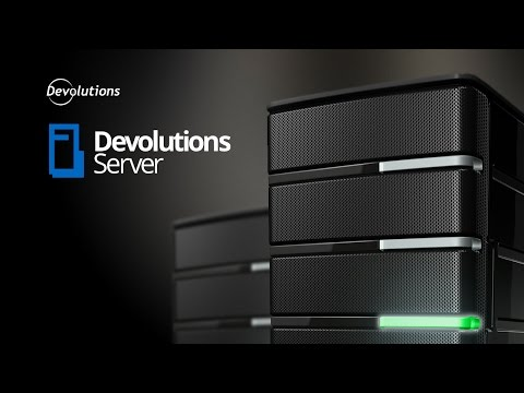 overview---devolutions-server