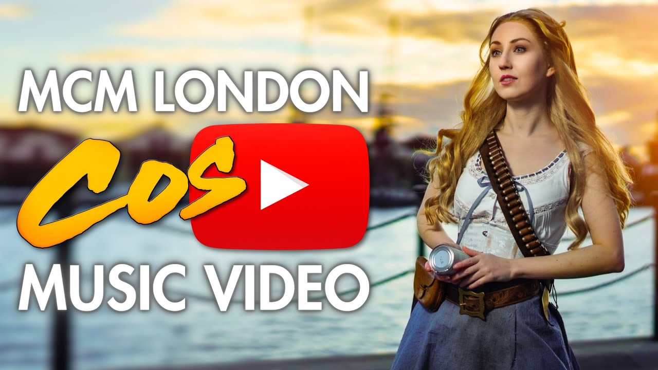 MCM London Comic Con May - Cosplay Music Video 2018