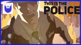 This Is the Police 2. Продолжаем. Попытка 2. Стрим 4.