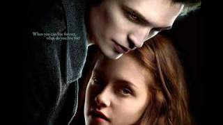 Twilight Soundtrack - River Flows in You (Piano)