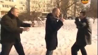Кулачный бой  Удивительные истории об исконно русских видах единоборств
