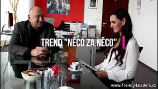 Trendy Leaders - Ing. Zbyněk Frolík 3/4