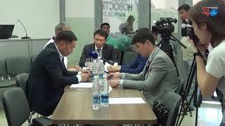 Круглый стол «Инвестиции в Кыргызстане: что имеем, не храним… Что ожидает экономику страны завтра».