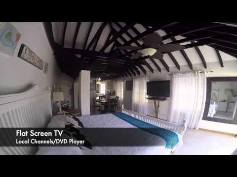 R.S.V.P. Bermuda Guest Studio Unit