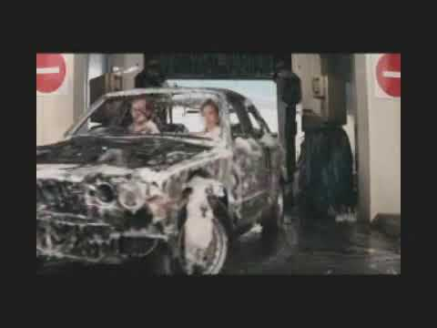Funny Aviva car insurance commercial