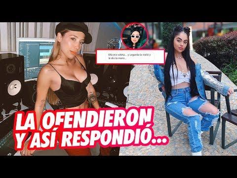 La Respuesta de Luisa Fernanda a los Legarda La segura y Luisa Juntas