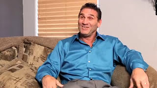 Ken Shamrock - UFC 1 20th Anniversary interview part 1/2