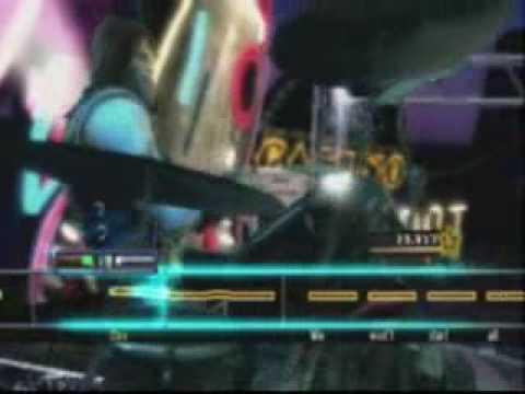 Guitar Hero 5 - Jimi Expert Vocals FC