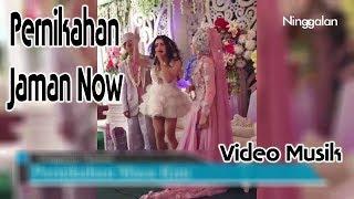 Pernikahan Jaman Now Di tinggal Rabi