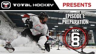 Becoming 68 // Episode 1: Preparation