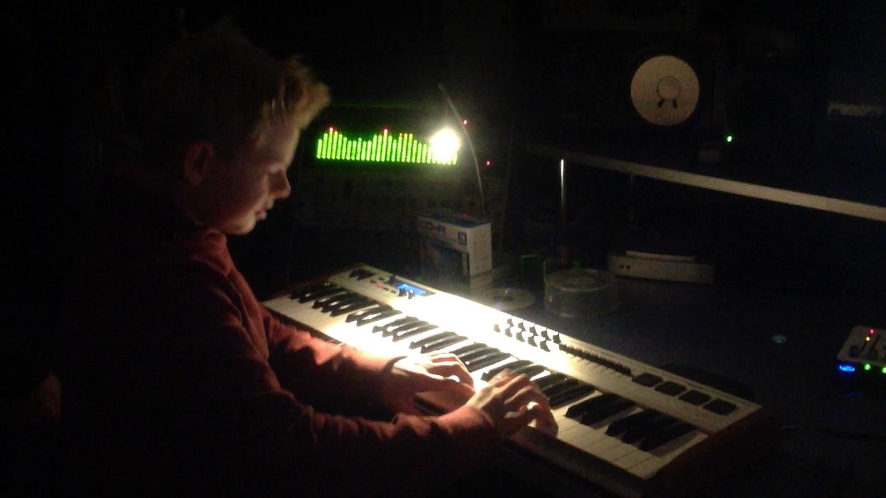 Ihr Seht Gut Aus Nico Musiktrainer Erchinger Youtube