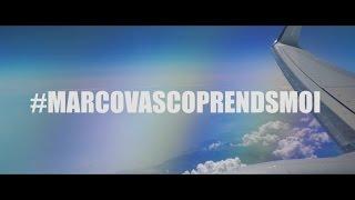 #MARCOVASCOPRENDSMOI - ENVOYÉ SPÉCIAL MARCO VASCO - Kevin GOELO