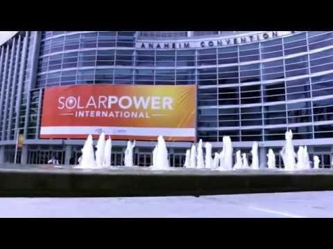 Solar Power International 2015 Recap