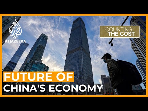Can President Xi turn China into a $30 trillion economy by 2035?   Counting the Cost