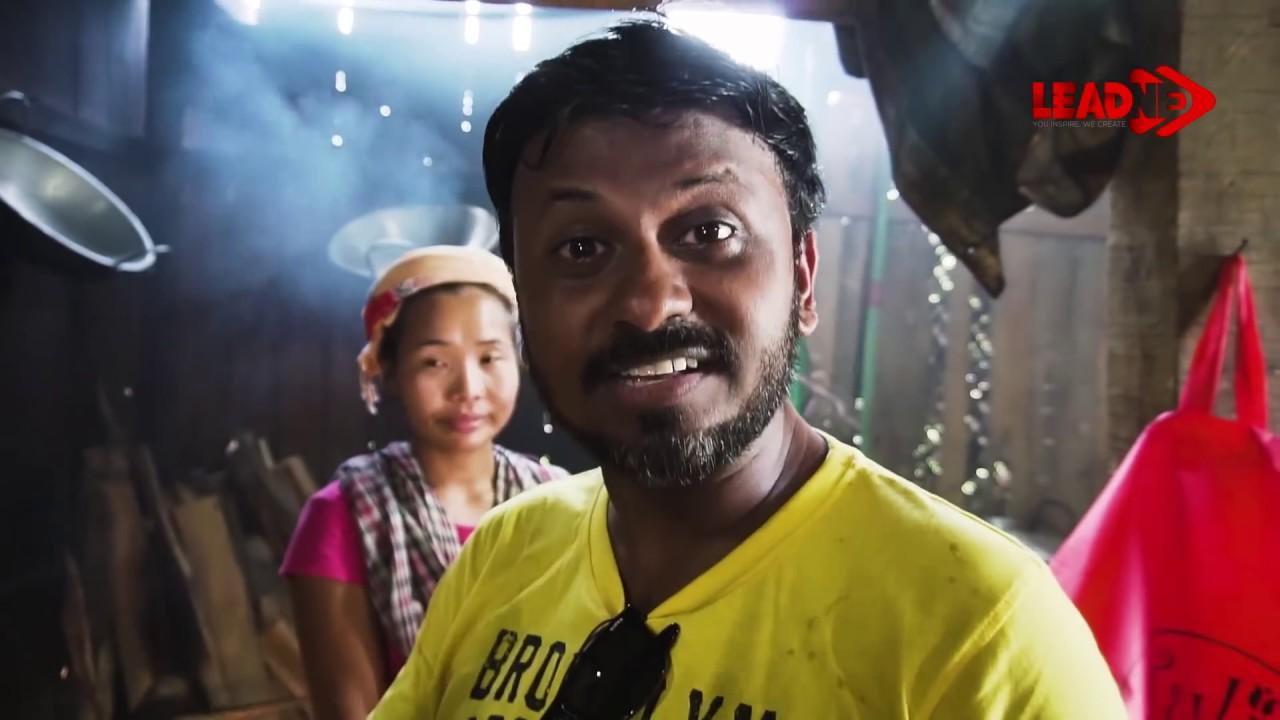 বাংলাদেশের পাহাড়ি খাবার | রাঙ্গামাটি | Season 2 Episode 1