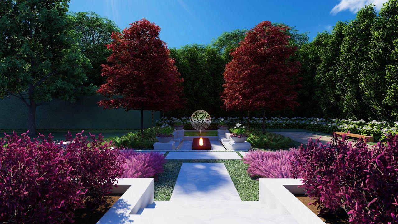 Modern Estate | Britton & Associates