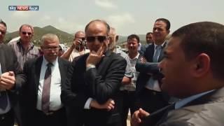 تكليف يوسف الشاهد بتشكيل الحكومة في تونس
