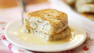 Сырники из творога с маком: просто и очень вкусно!
