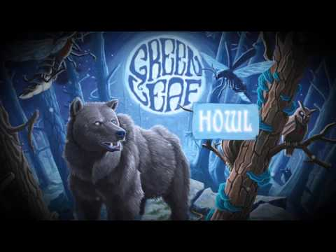 GREENLEAF - Howl (Official Lyric Video) | Napalm Records