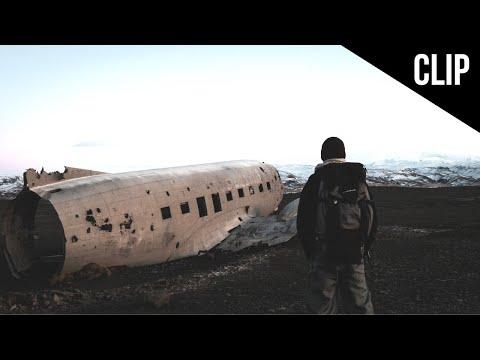 Adrian Ström - Change the World (Feat GuitK) (Video Clip in Iceland 4K)