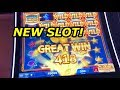 NEW SLOT: Ocean Magic Grand - Live Play, Bonus, Big wins!