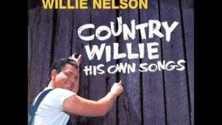 Willie Nelson - Darkness On The Face Of The  Earth