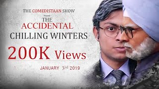 The Accidental Prime Minister | Trailer Spoof | The Accidental Chilling Winters