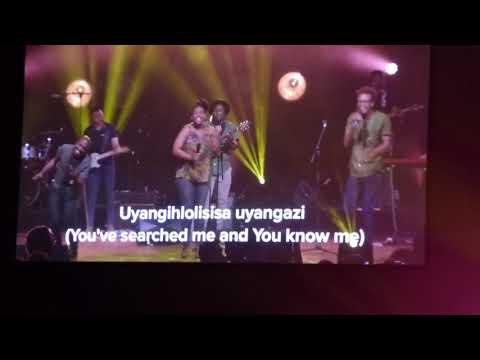 We Will Worship -  This I Know (Ungizungezile)