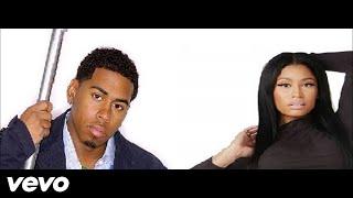 Bobby V. - Stilettos & T- Shirt ft. Nicki Minaj (Music Video)