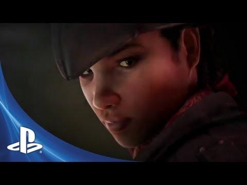 Assassin's Creed III Liberation E3 Trailer