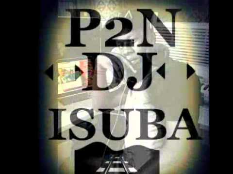 Dj P2N ft Papa Nova _On Danse  (Afro House) 2013