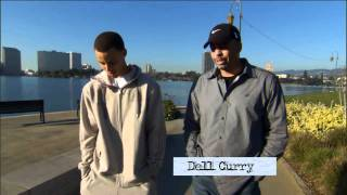 Like Father Like Son_ Dell and Stephen Curry