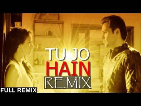 Mr. X [2015] - Tu Jo Hain - Remix